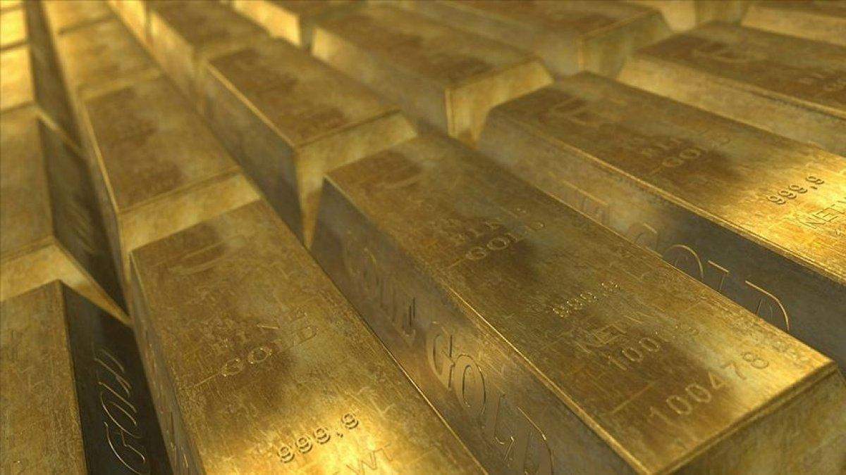 Altın fiyatları, Powell ın konuşmasıyla sakinleşti #1