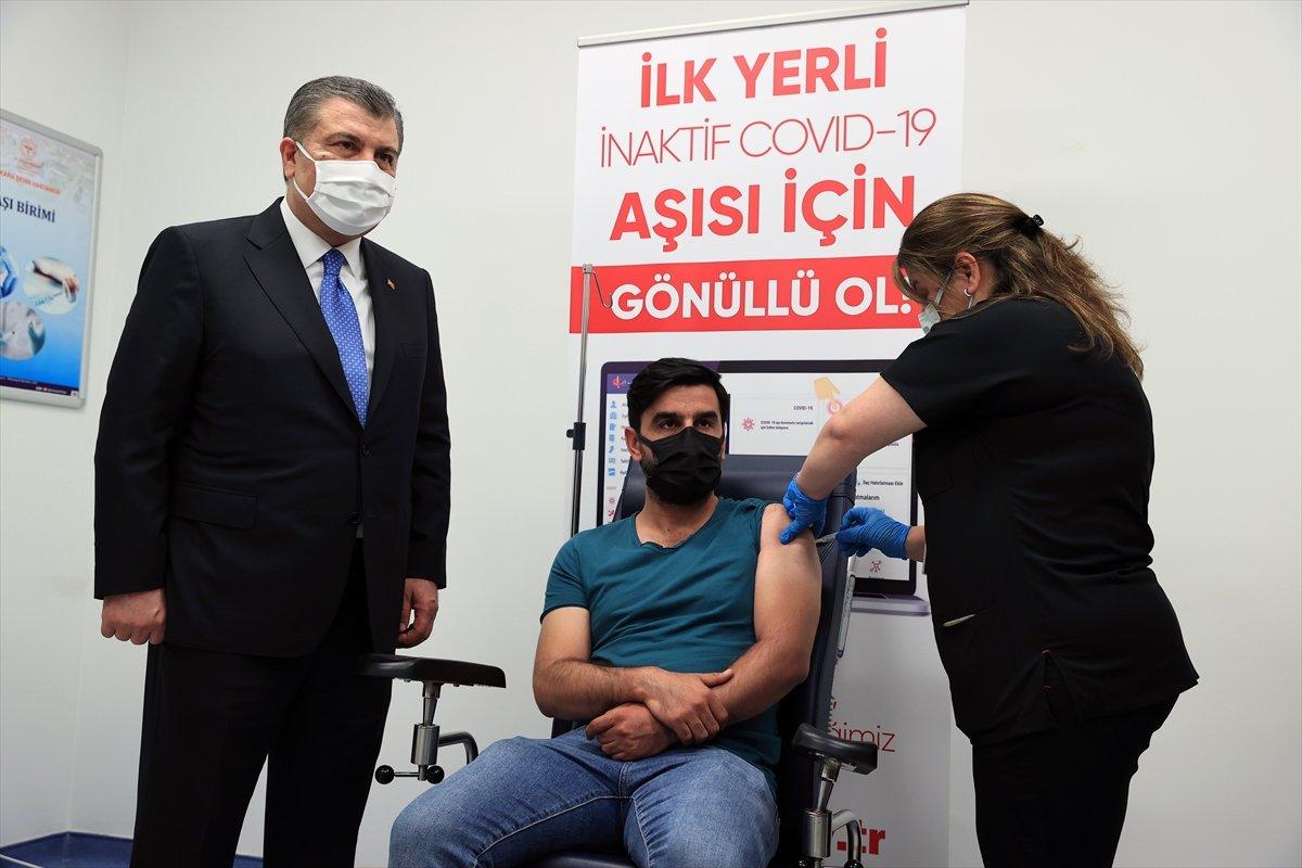 Türkiye nin koronavirüs aşısı Turkovac, dünya basınında #3