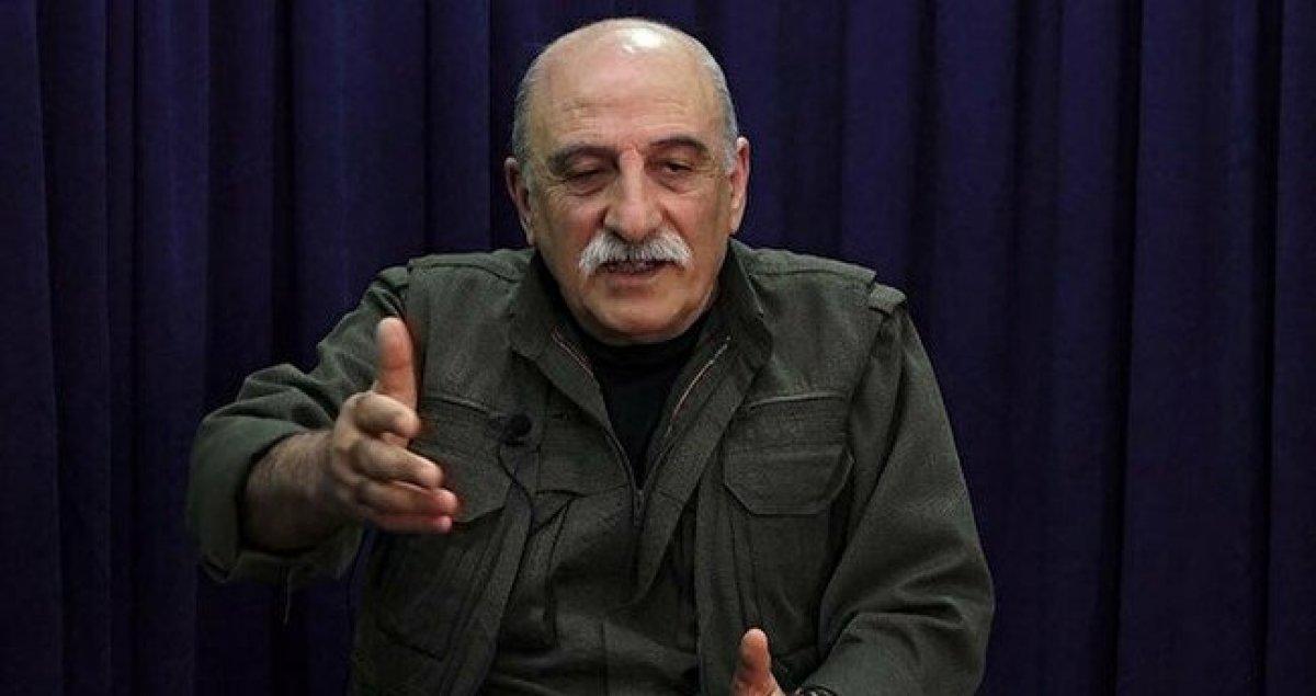 PKK dan HDP ye destek: İktidar olun sizin arkanızdayız #1
