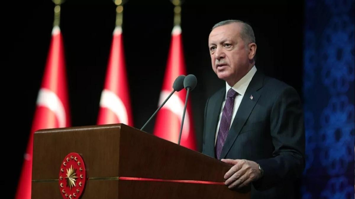 Cumhurbaşkanı Erdoğan: Daha güçlü bir demokrasi için reformlara devam edeceğiz  #1