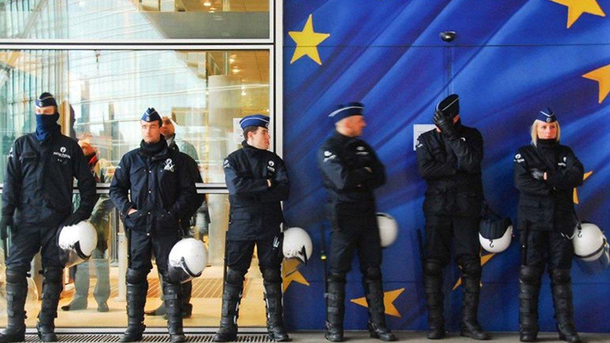 Europol ün terör raporu: Seyahat yasakları PKK'yı etkiledi  #1
