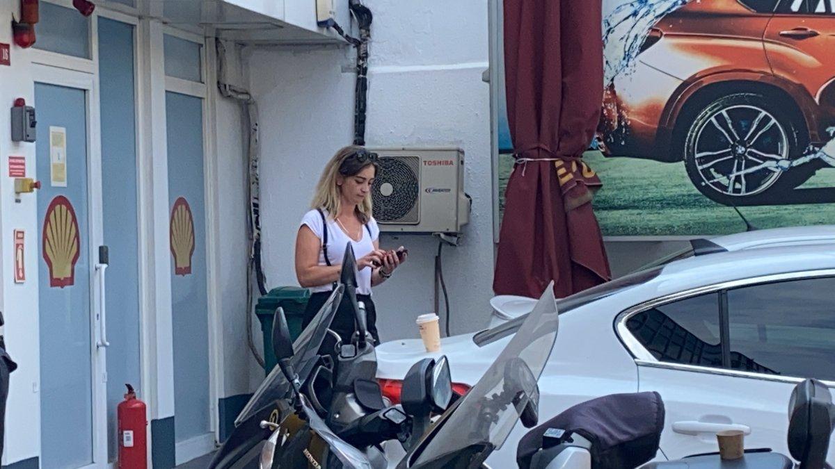 Beyoğlu'nda, Fransa nın büyükelçi yardımcısının aracı soyuldu  #3