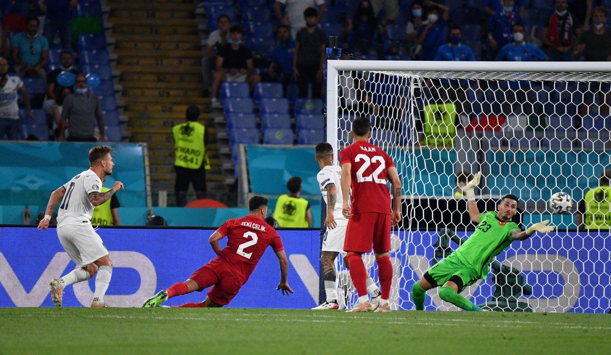 Milli Takım, EURO 2020 de grupların en kötüsü oldu #2