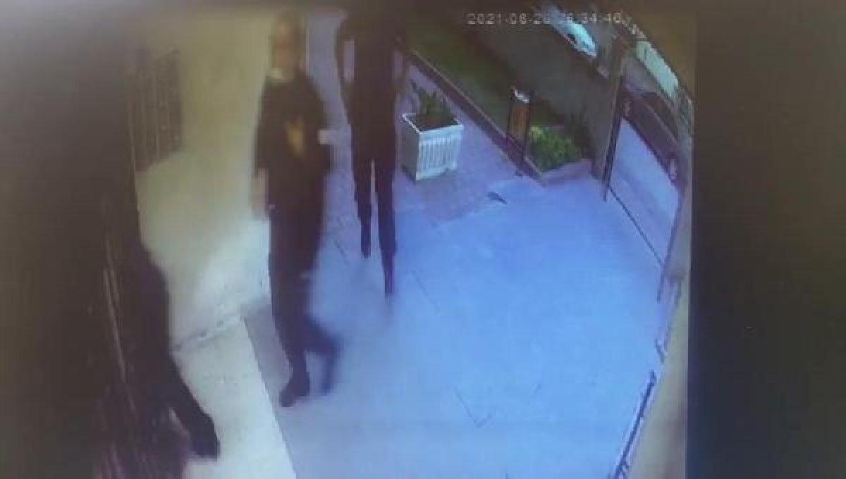 Kayseri de balkondan düşen kadının ağabeyi: Kocası itmiş olabilir  #4