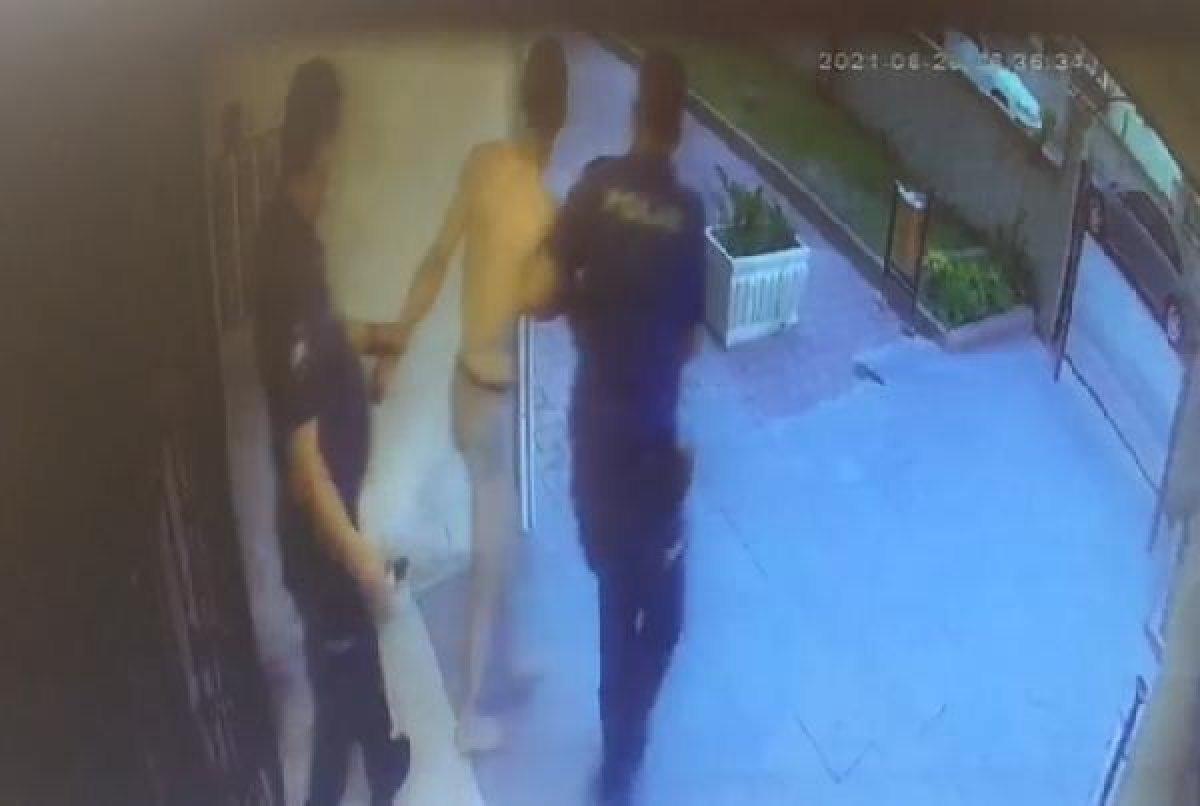 Kayseri de balkondan düşen kadının ağabeyi: Kocası itmiş olabilir  #3