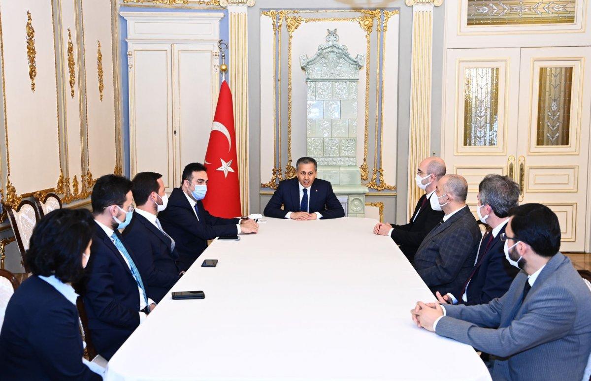 İstanbul Havalimanı na, Mesleki ve Teknik Anadolu Lisesi açılacak #2