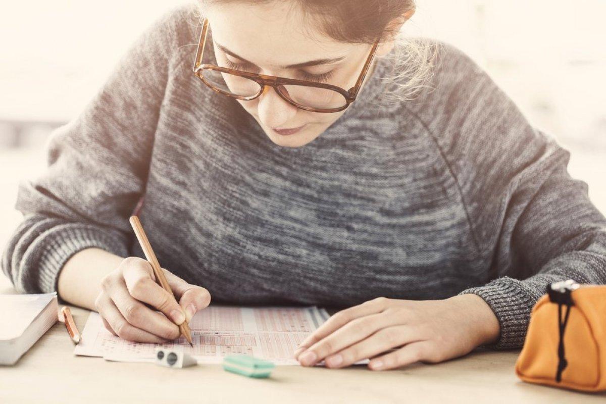 YKS sınavı için öğrencilere altın tavsiyeler #1