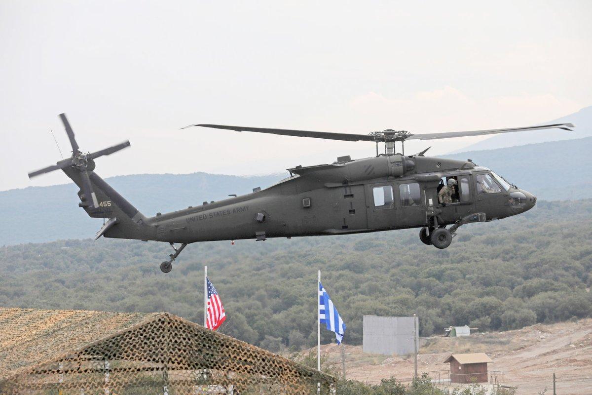 ABD den, Yunanistan a askeri yardıma onay #3
