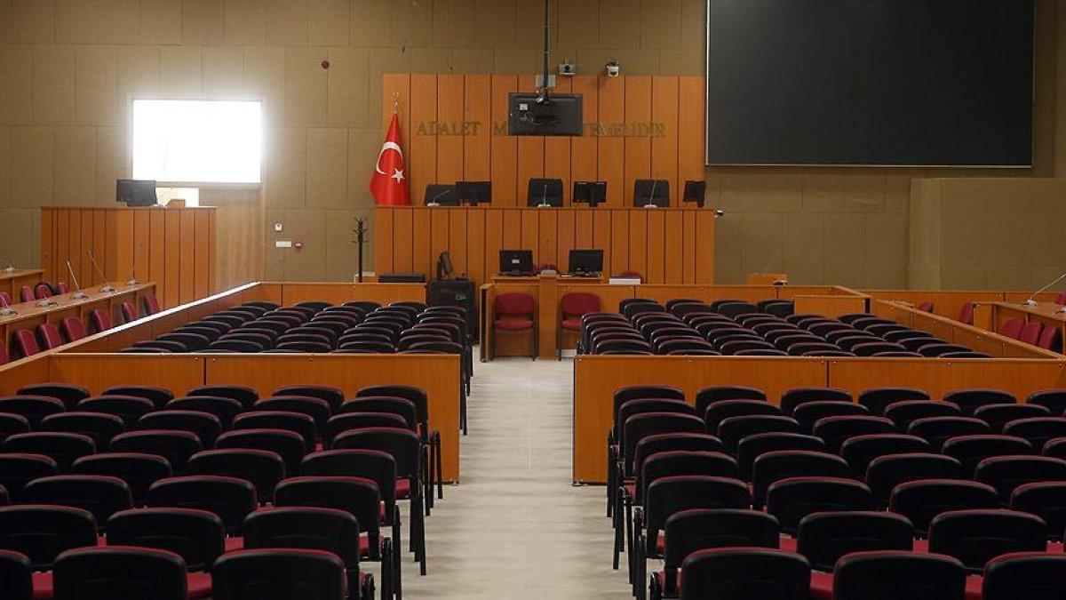 Askeri cezada düzenlemeler içeren teklifin birinci bölümü Genel Kurul da kabul edildi  #2
