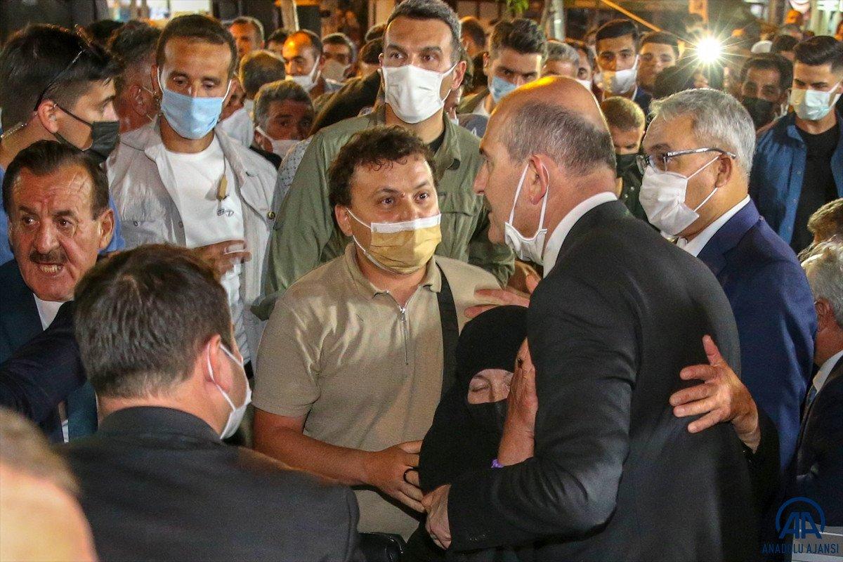 Süleyman Soylu: Türkiye deki terörist sayısı 240 a düştü #3
