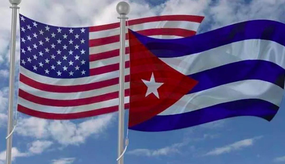 BM den ABD ye  Küba ambargosunu kaldır  çağrısı #1