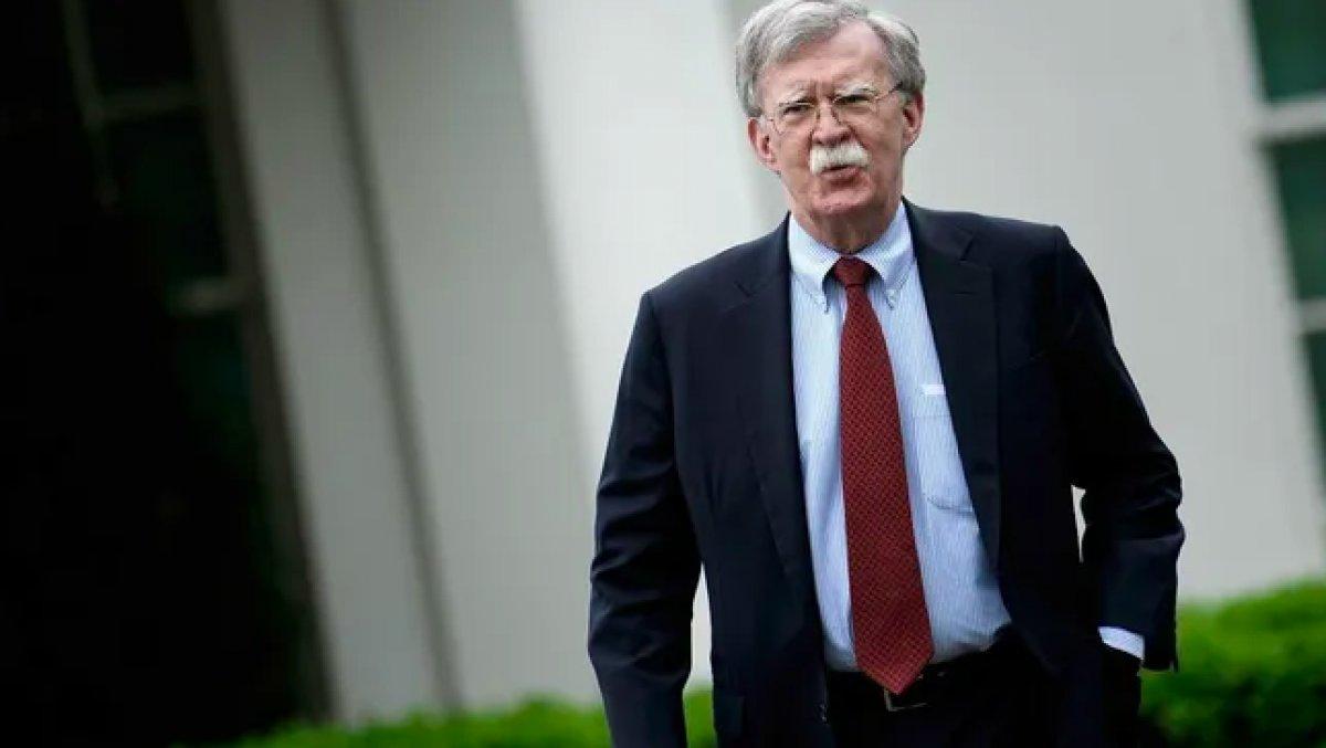John Bolton ve Jeb Bush,  Türkiye ye demokrasi getirmek  iddiasıyla dernek kurdu #1