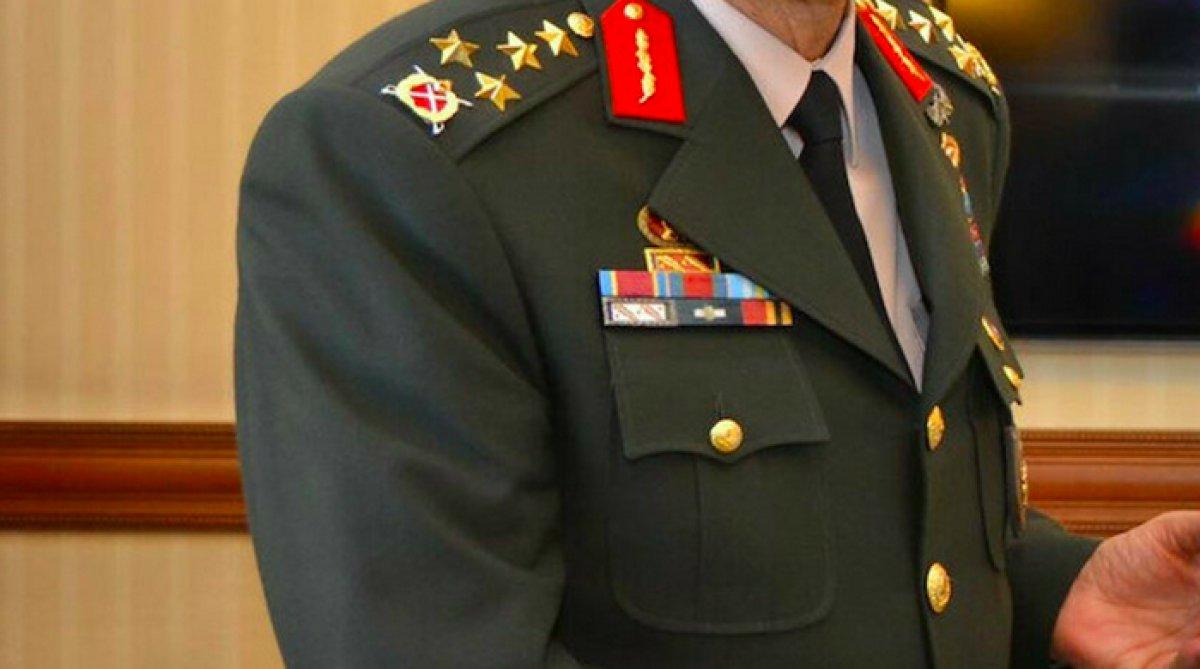Askeri cezada düzenlemeler içeren teklifin birinci bölümü Genel Kurul da kabul edildi  #1