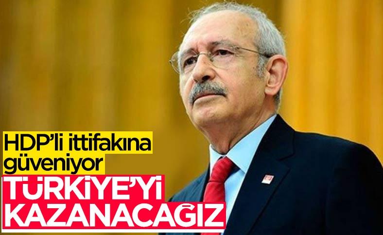 Kemal Kılıçdaroğlu, Demokrasi Şöleni etkinliğinde konuştu