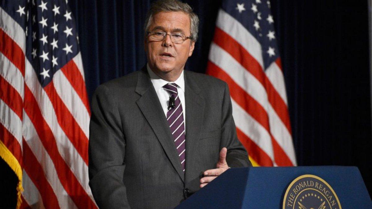 John Bolton ve Jeb Bush,  Türkiye ye demokrasi getirmek  iddiasıyla dernek kurdu #3