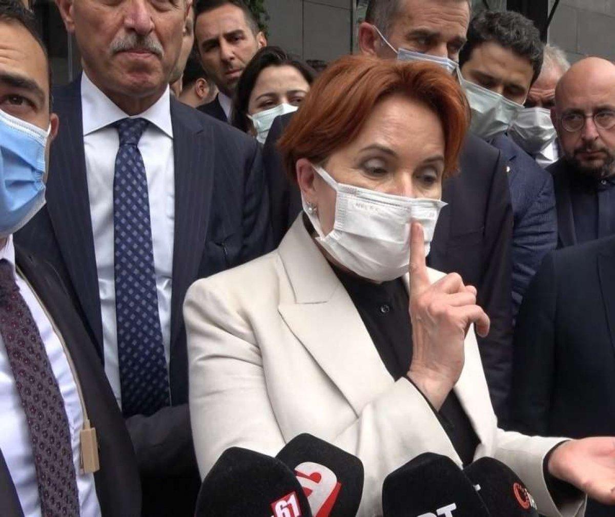 Saldırıya uğrayan İHA muhabiri, Meral Akşener'i yalanladı #2