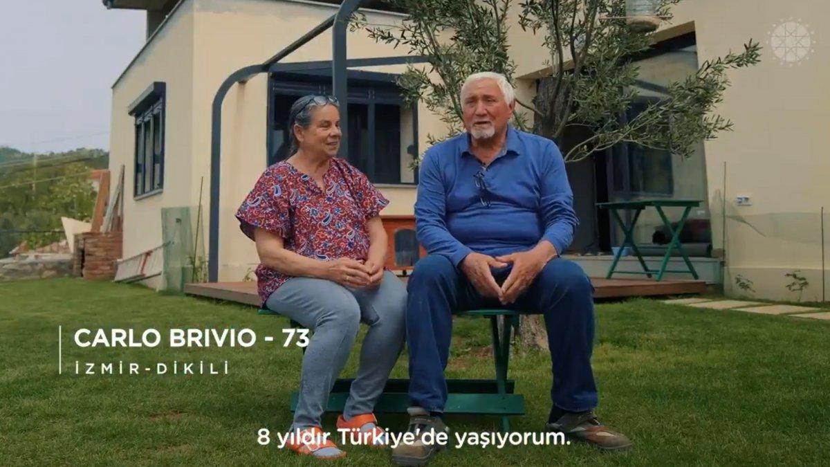 Türkiye deki yabancılar Türk sağlık sistemine hayran kaldı #1