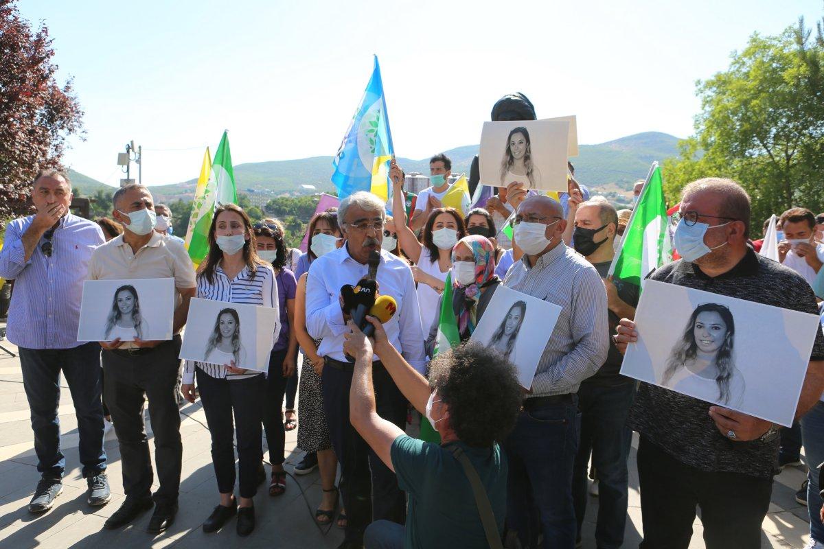 Mithat Sancar: HDP yoluna devam edecek #2