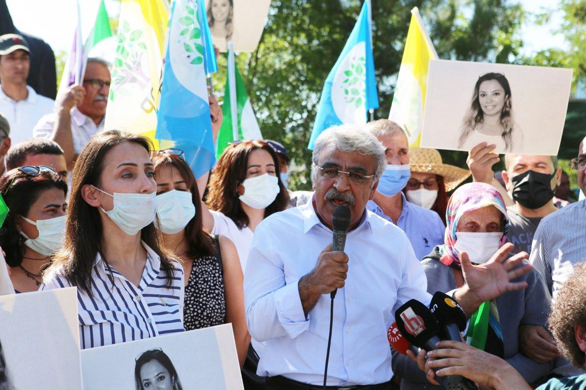 Mithat Sancar: HDP yoluna devam edecek #3