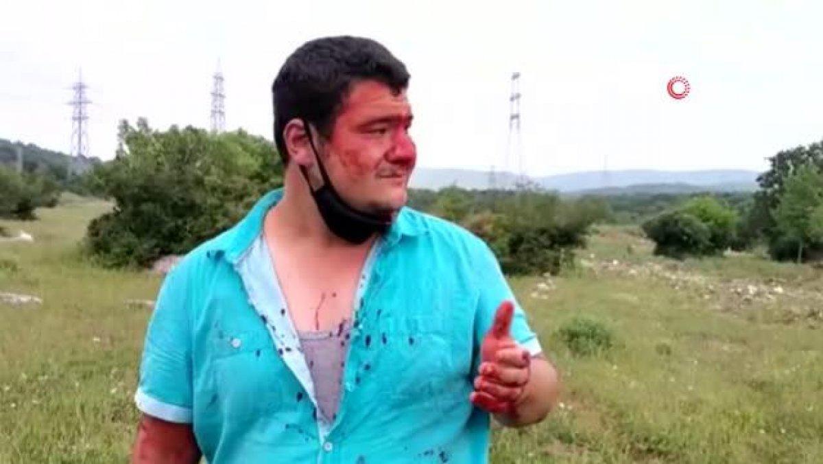 Saldırıya uğrayan İHA muhabiri, Meral Akşener'i yalanladı #3