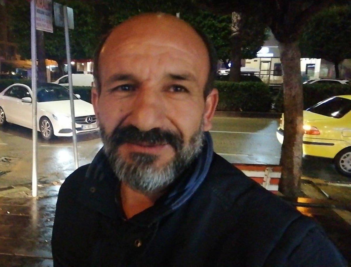 Adana da taksici öldürüldü #2