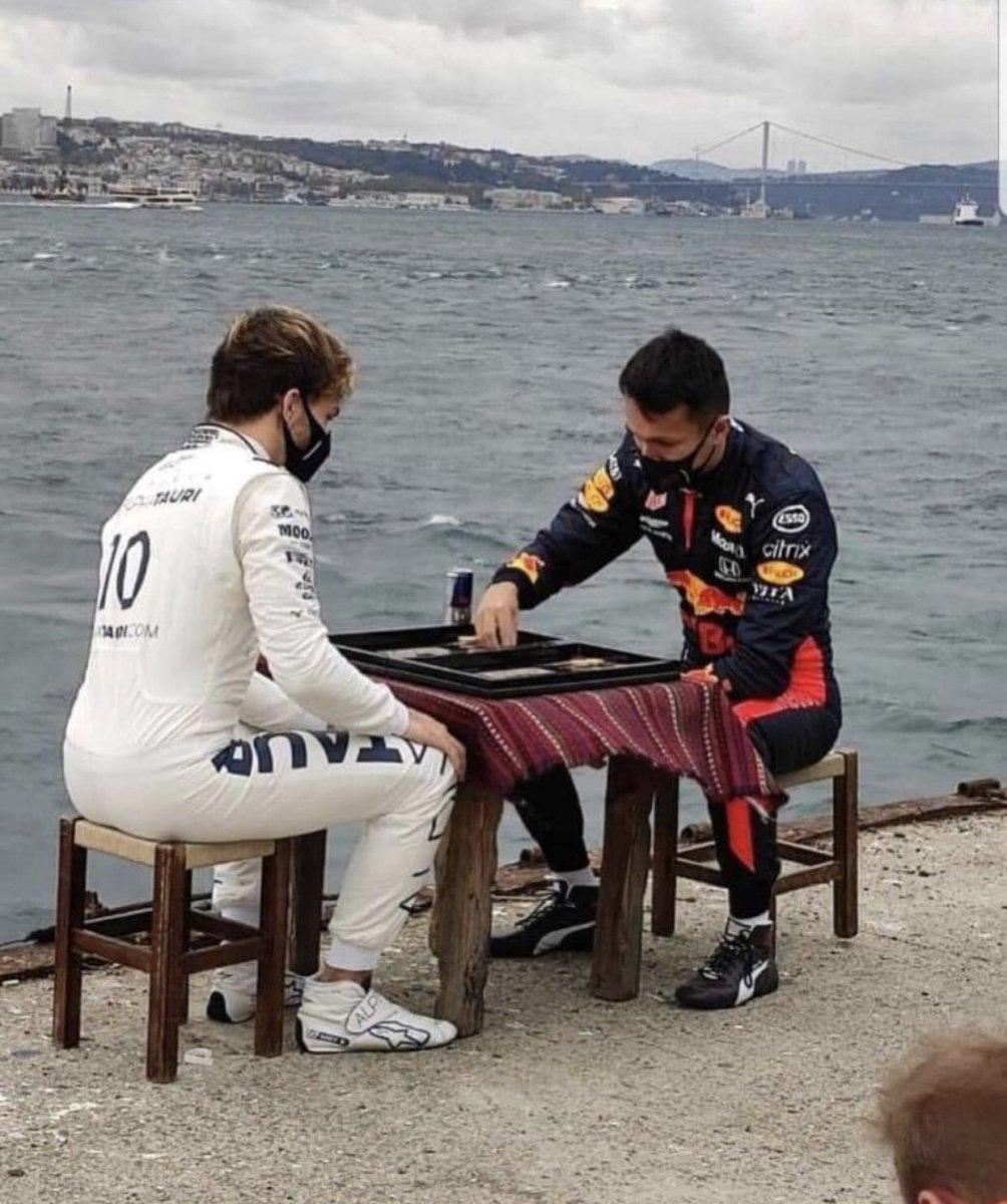 Formula 1 yeniden Türkiye de #2