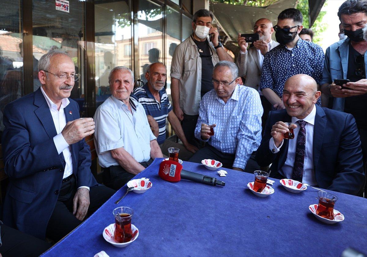Kemal Kılıçdaroğlu İzmir de #2