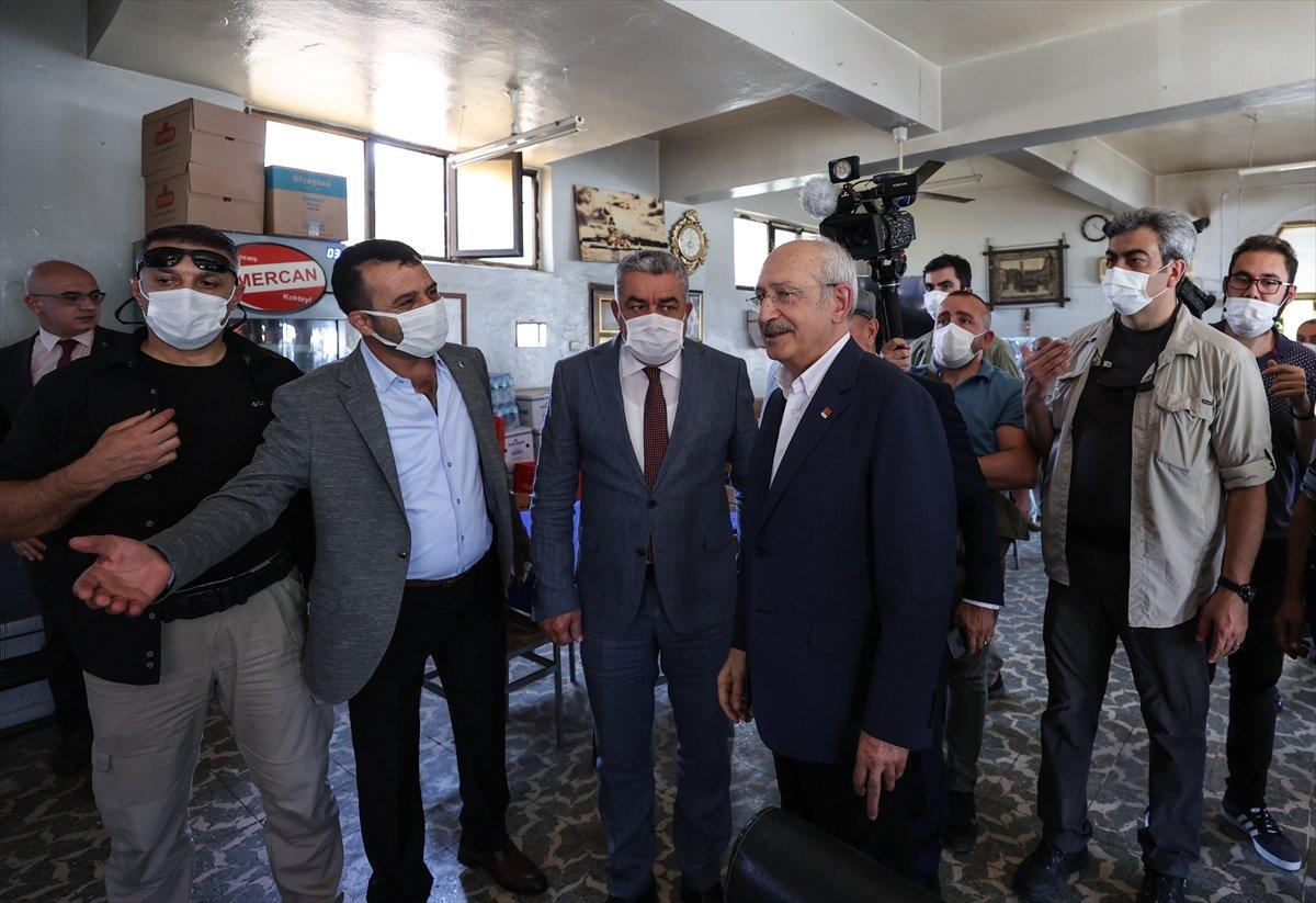 Kemal Kılıçdaroğlu İzmir de #1