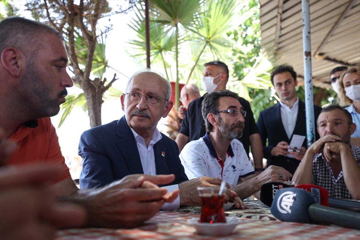 Kemal Kılıçdaroğlu İzmir de #3