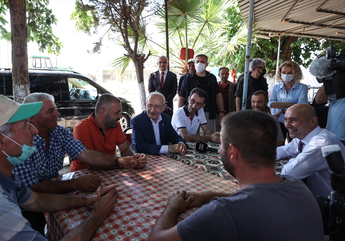 Kemal Kılıçdaroğlu İzmir de #4