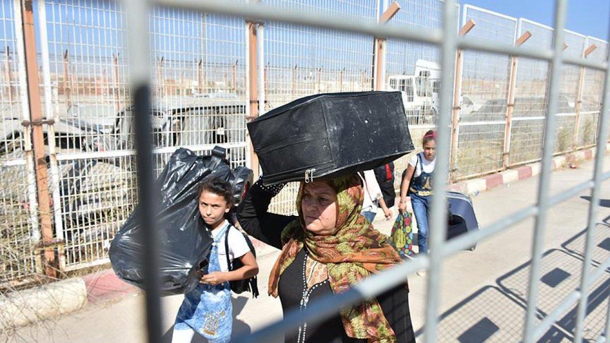 AB den, Türkiye deki Suriyeliler için 3 milyar euro #3