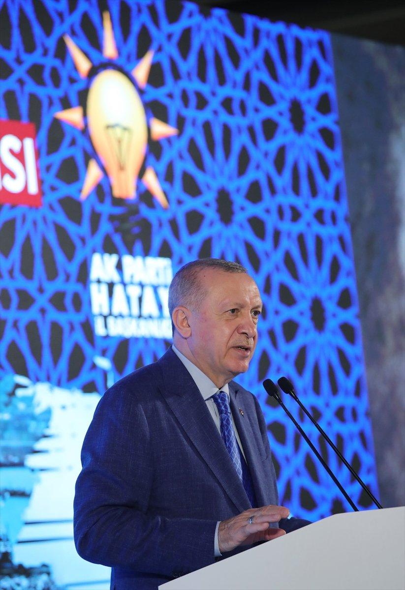 Cumhurbaşkanı Erdoğan: Avrupa da aşı ücretli, bizde böyle bir şey yok #4