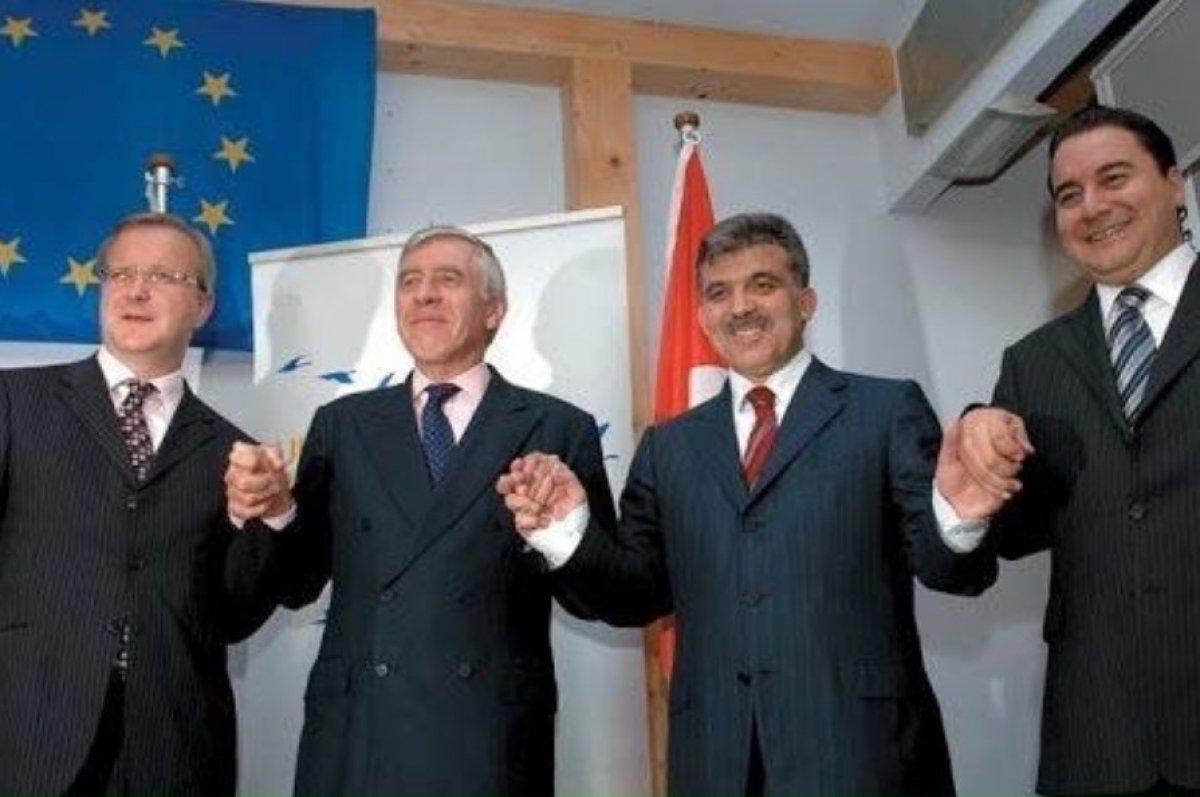 Abdullah Gül: AİHM e göre Osman Kavala ve Selahattin Demirtaş serbest bırakılmalı #2