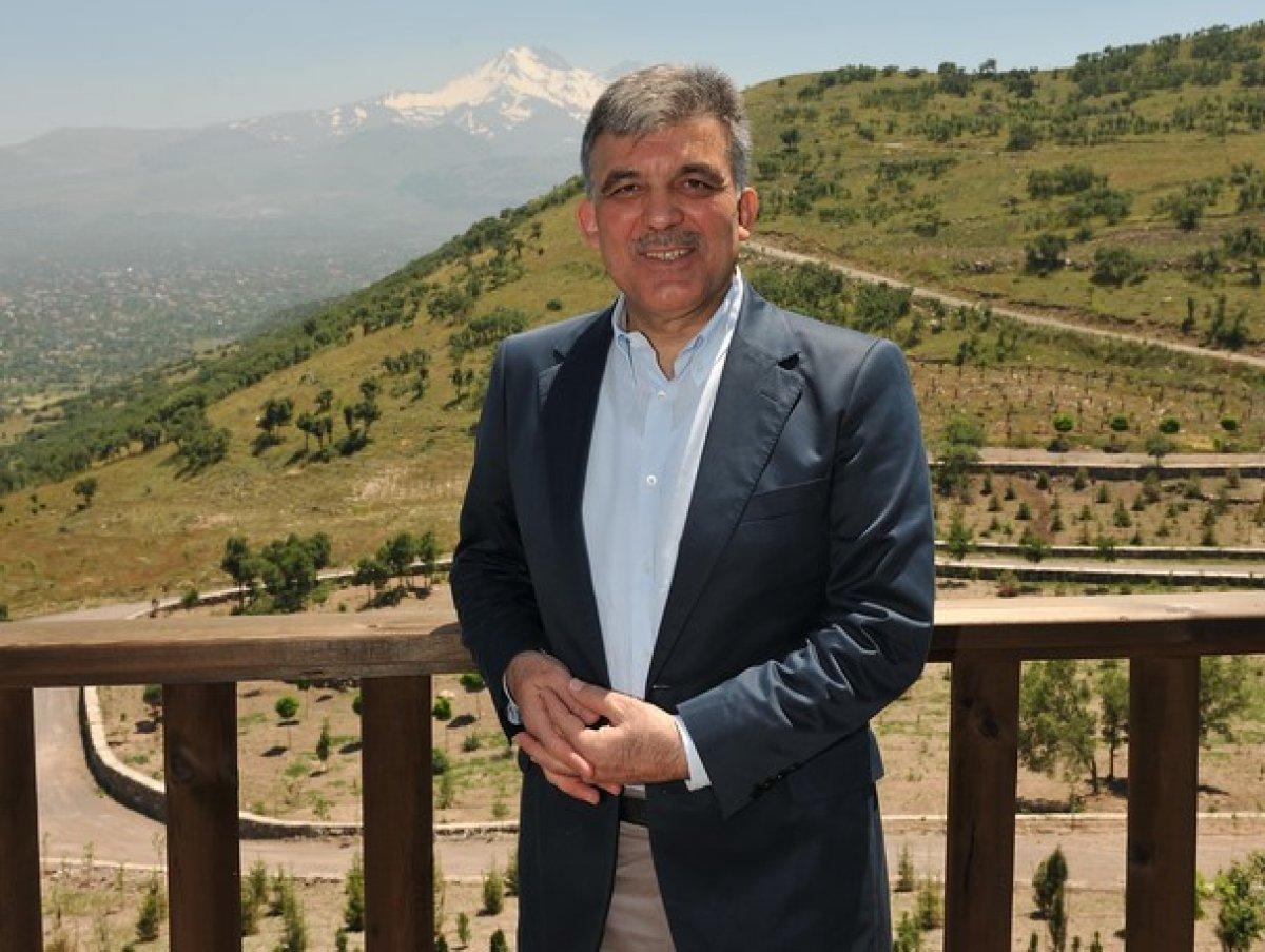 Abdullah Gül: AİHM e göre Osman Kavala ve Selahattin Demirtaş serbest bırakılmalı #4