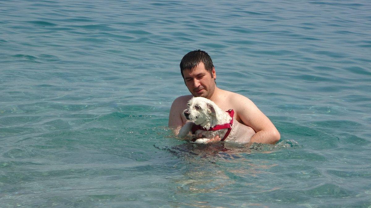 Antalya sahillerinde sınav sonu yoğunluğu #5
