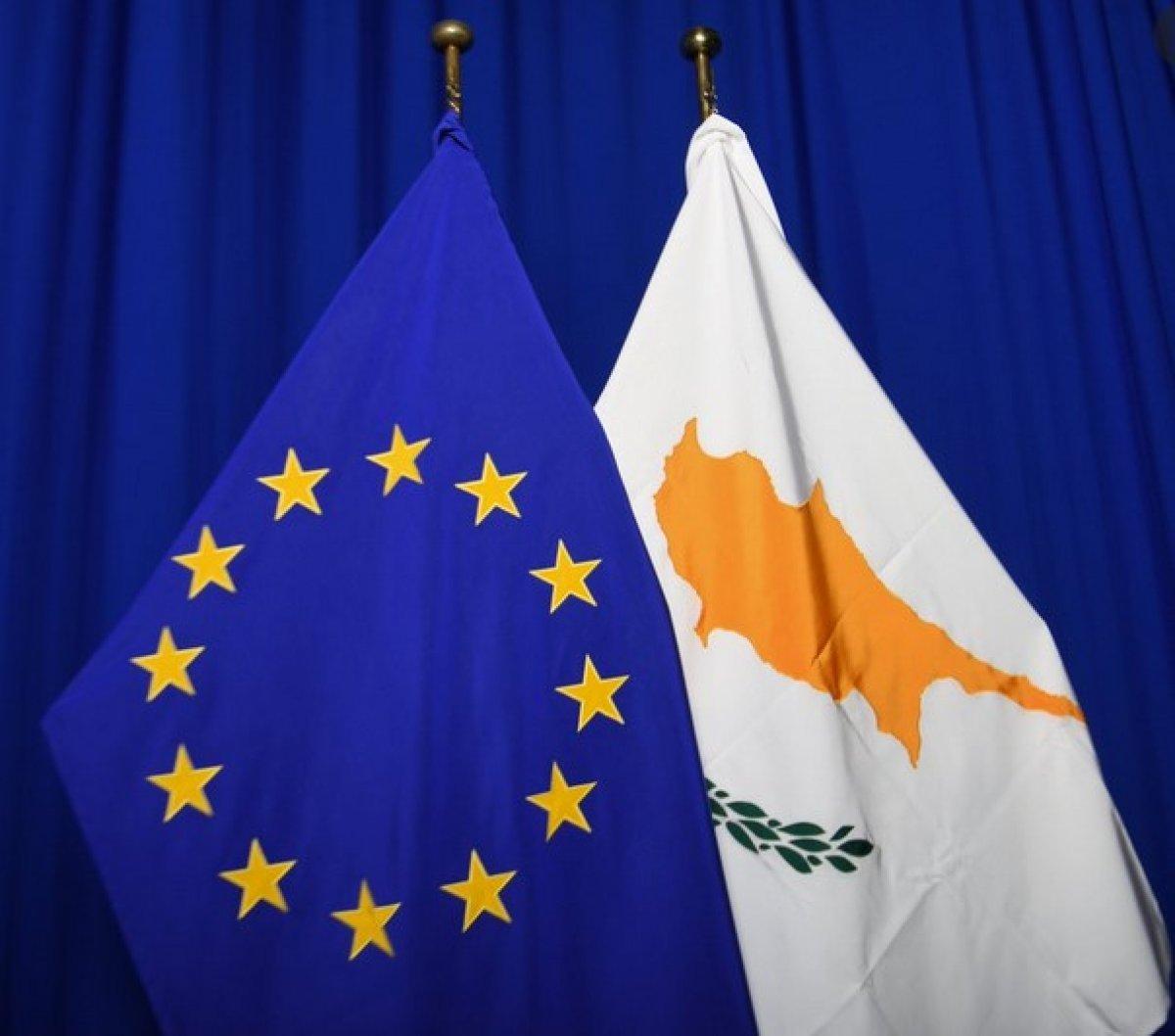 KKTC Cumhurbaşkanı Tatar dan AB ye: Kıbrıs gerçeklerini öğrenin #6