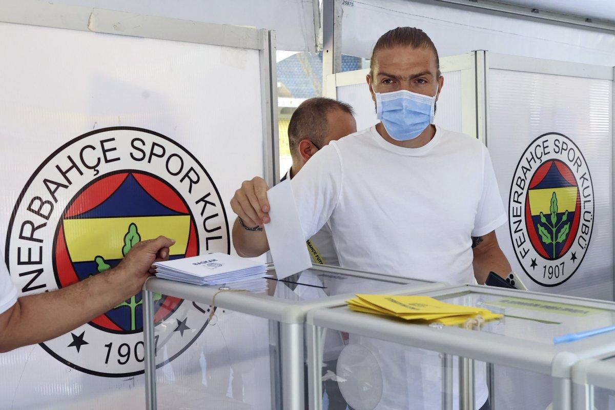 Caner Erkin: Çocukluğumdan beri Fenerbahçeliyim #1