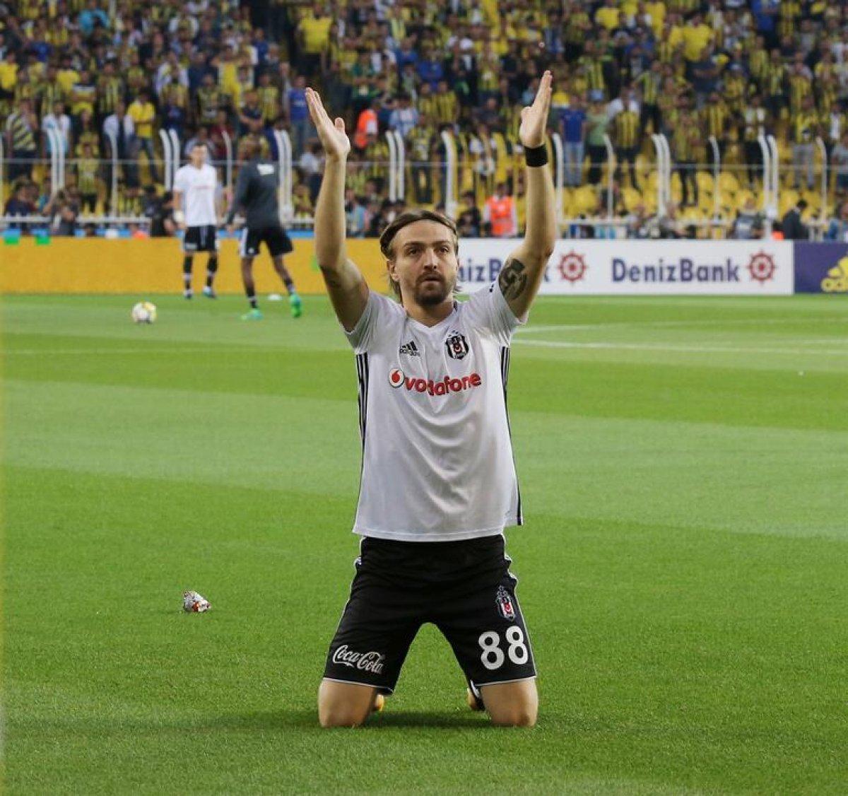 Caner Erkin: Çocukluğumdan beri Fenerbahçeliyim #4