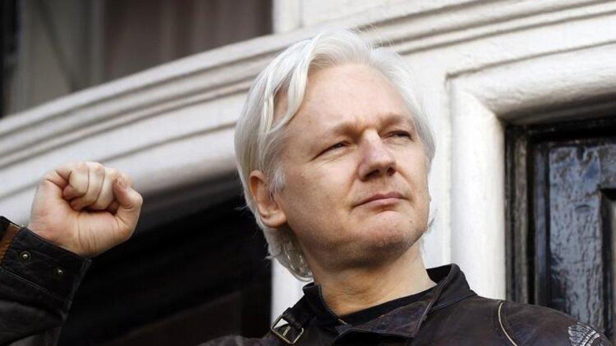 Edward Snowden dan, Julian Assange a: Sıradaki sen olabilirsin #2