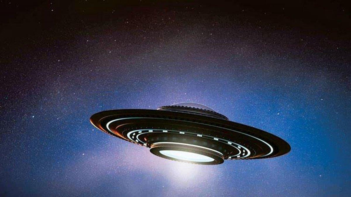ABD İstihbarat Topluluğu'ndan UFO raporu #3