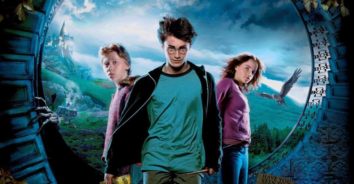 Harry Potter ve Azkaban Tutsağı konusu nedir? Harry Potter ve Azkaban Tutsağı oyuncuları #2