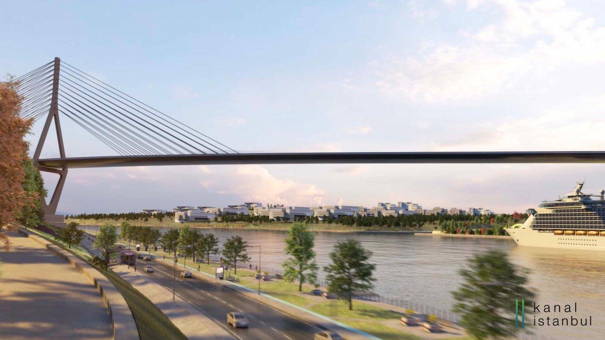 Kanal İstanbul un madde madde proje ve hedef aşamaları #2
