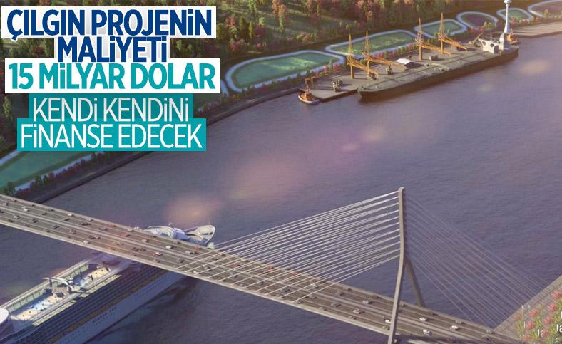 Cumhurbaşkanı Erdoğan: Kanal İstanbul kendi kendini finanse edecektir
