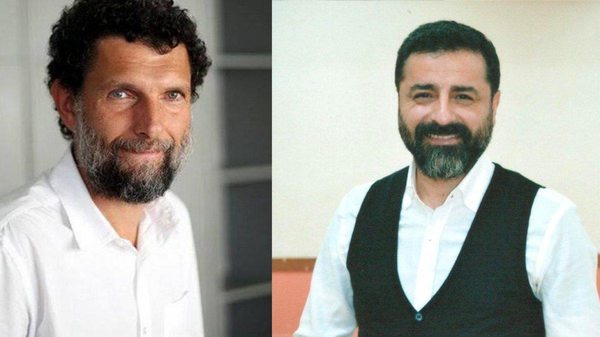 Abdullah Gül: AİHM e göre Osman Kavala ve Selahattin Demirtaş serbest bırakılmalı #1