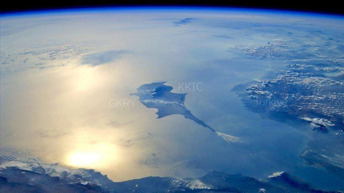 KKTC Cumhurbaşkanı Tatar dan AB ye: Kıbrıs gerçeklerini öğrenin #5