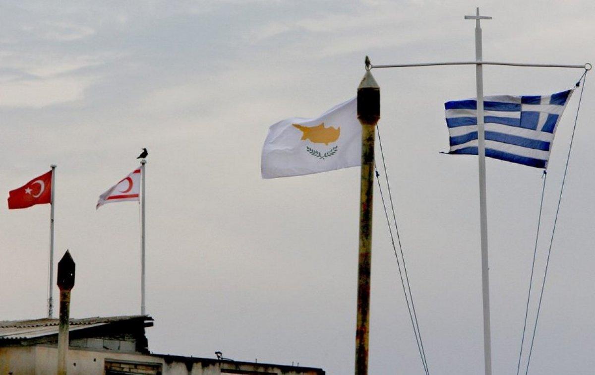 KKTC Cumhurbaşkanı Tatar dan AB ye: Kıbrıs gerçeklerini öğrenin #2