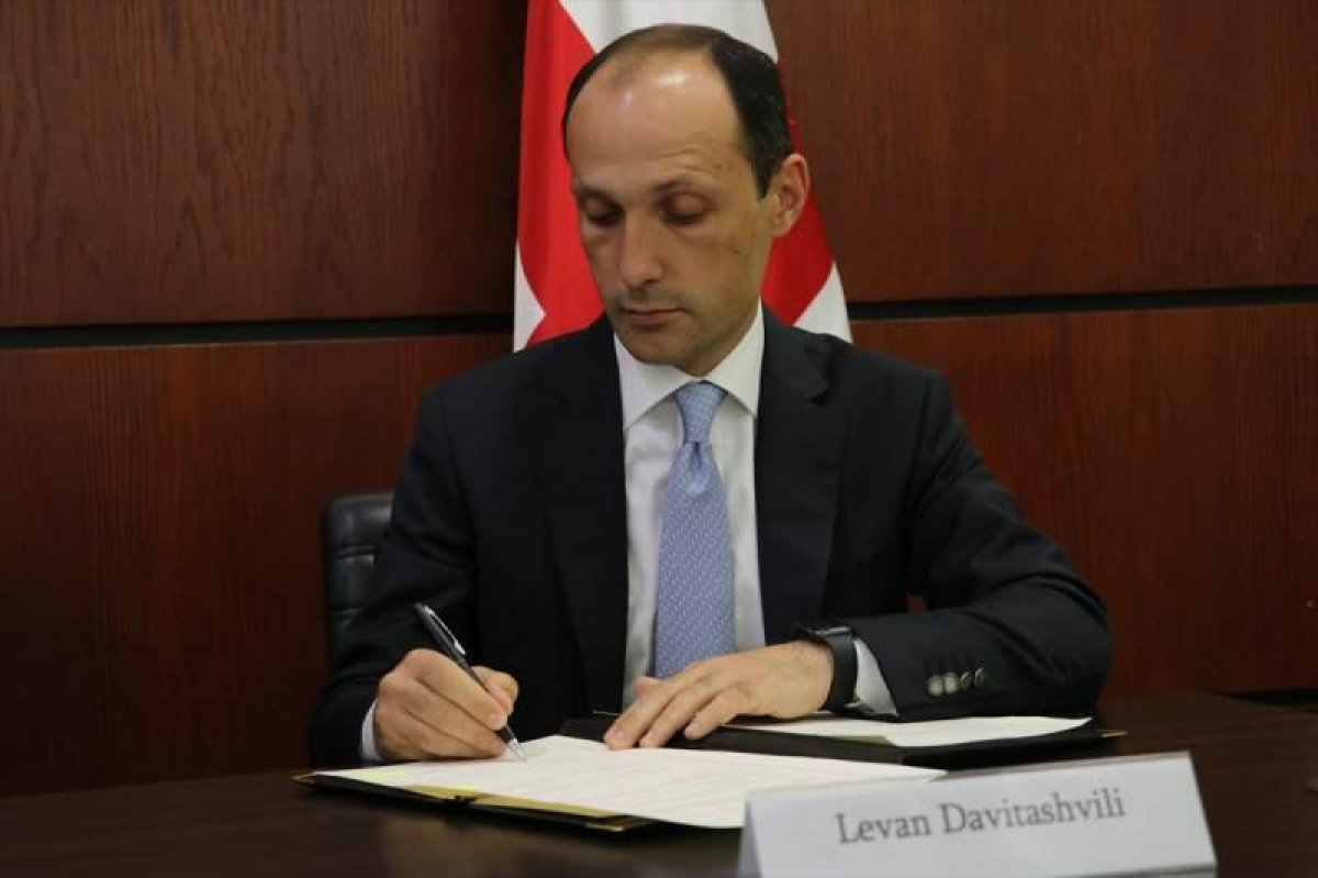 Gürcistan: Türkiye ile ilişkiler büyük önem taşıyor #1