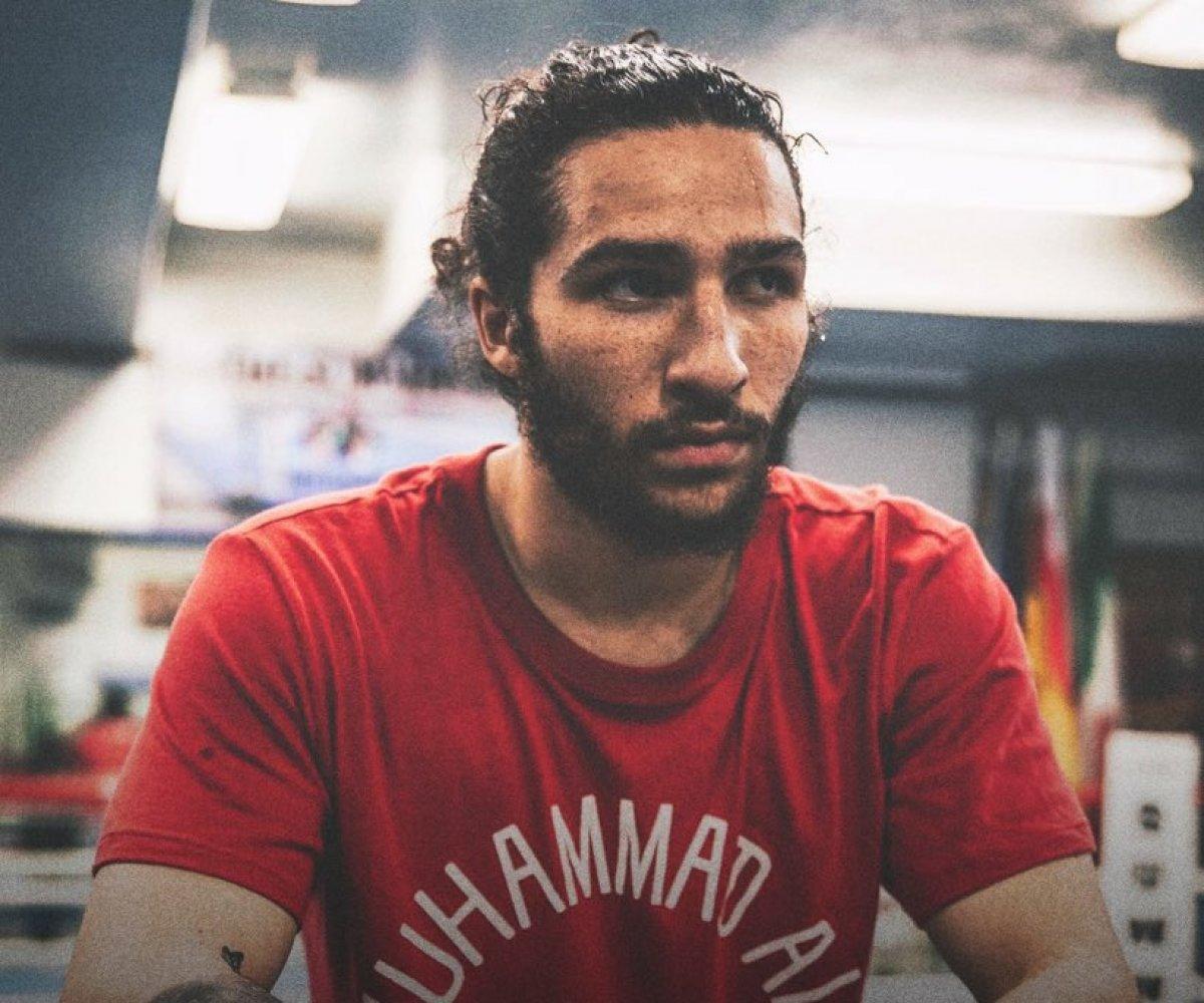 Muhammed Ali nin torunu Nico Ali Walsh, ilk profesyonel boks maçına çıkıyor #2