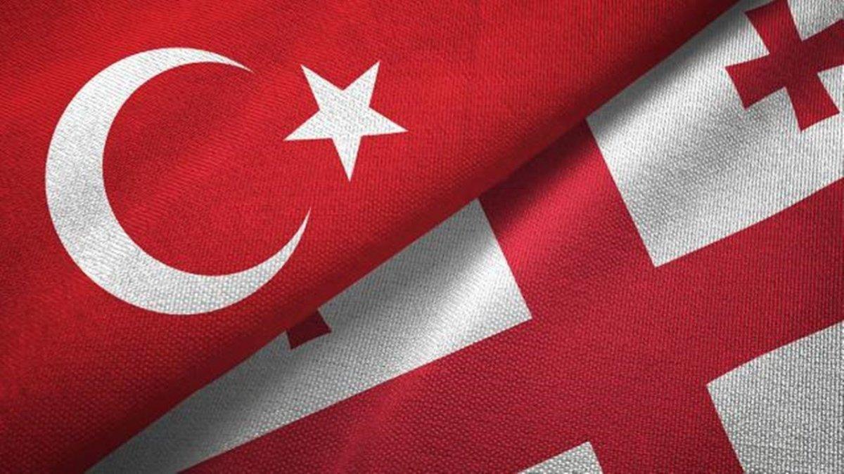 Gürcistan: Türkiye ile ilişkiler büyük önem taşıyor #3