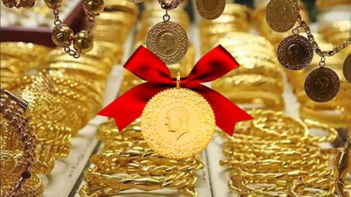 Altın fiyatları 27 Haziran 2021: Bugün gram, çeyrek, yarım, tam altın ne kadar? Sarı metal yükselişte... #1